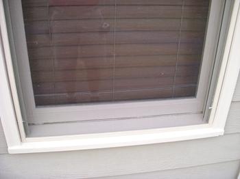 window repair Wichita