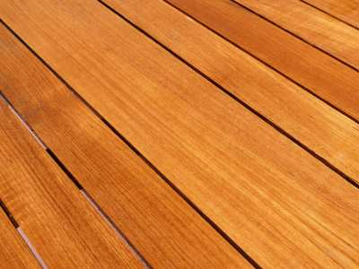 deck repair Wichita